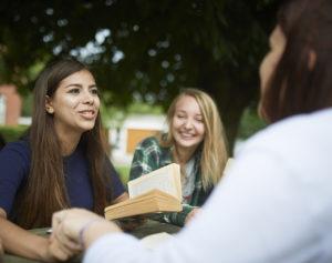 Nordfyns Højskole – NGO