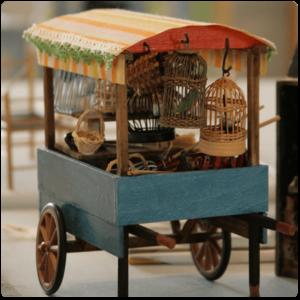 miniature-vogn